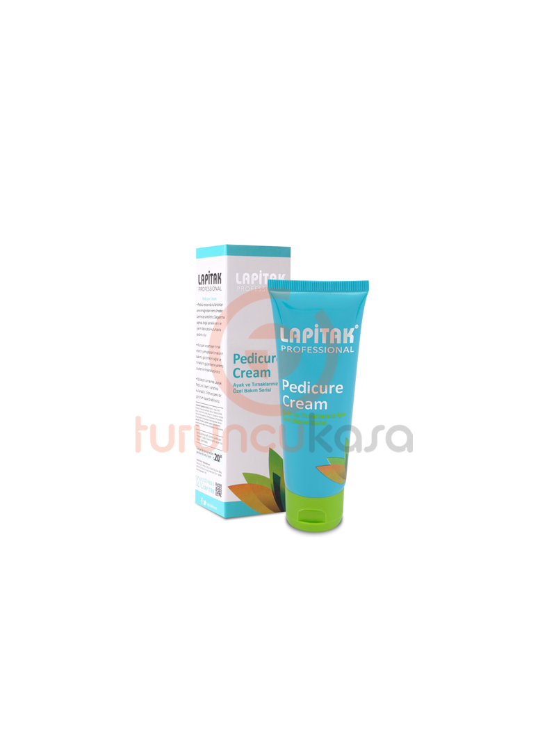 Lapitak Pedicure Cream 80 ml