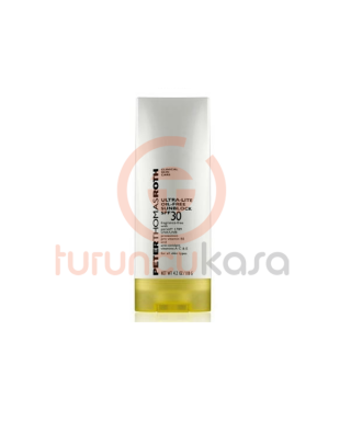 Peter Thomas Roth Ultra Light Oil Free Sunblock Spf30 118ml