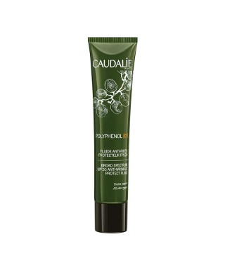 Caudalie Polyphenol C15 Anti Wrinkle Fluid SPF20 40ml