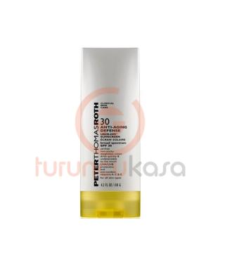 Peter Thomas Roth Anti-Aging Defense Uber-Dry Sunscreen SPF 30 118 ml