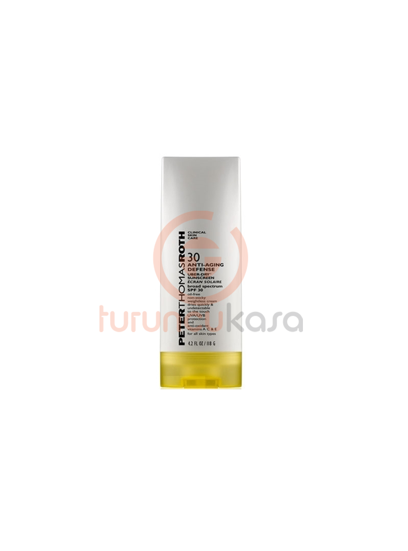 Peter Thomas Roth Anti-Aging Defense Uber-Dry Sunscreen SPF 30 118 ml