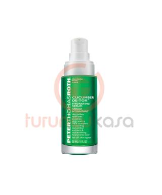 Peter Thomas Roth Cucumber De-Tox Hydrating Serum 30ml