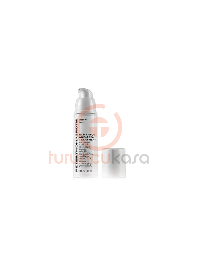 Peter Thomas Roth Acne Spot Area Treatment 30ml