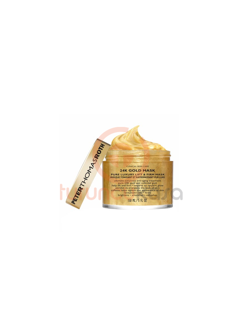 Peter Thomas Roth 24 K Gold Mask 150 Ml