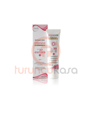 Synchroline Rosacure İntensive Cream SPF30 30ml Teintee Clair
