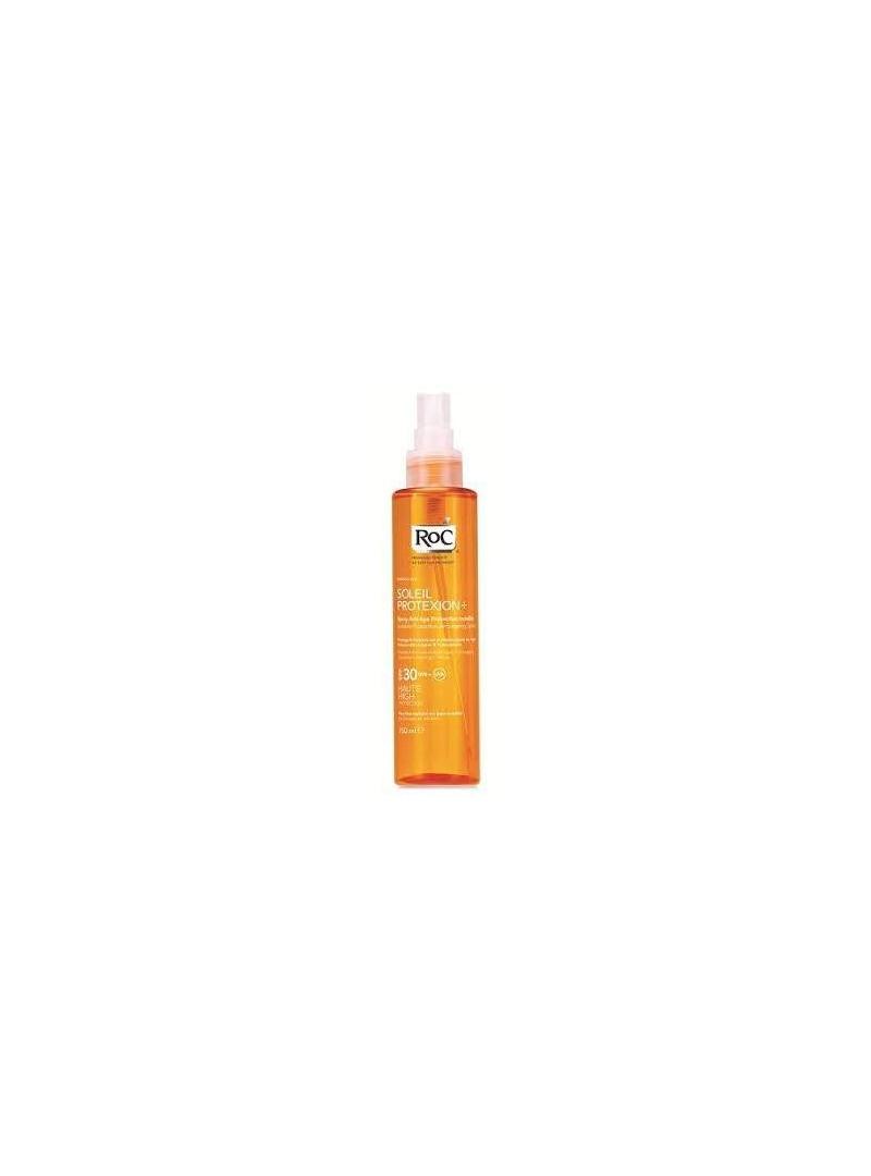 Roc Soleil Protection Anti Ageing Spray SPF 30 150ml