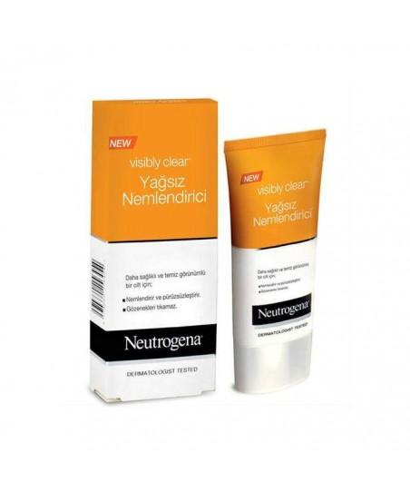 Neutrogena Visibly Clear Yağsız Nemlendirici 50ml