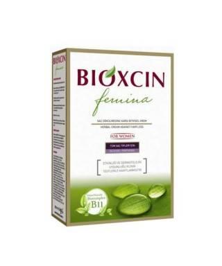 Bioxcin Femina Saç Dökülmesine Karşı Bitkisel Krem 300ml