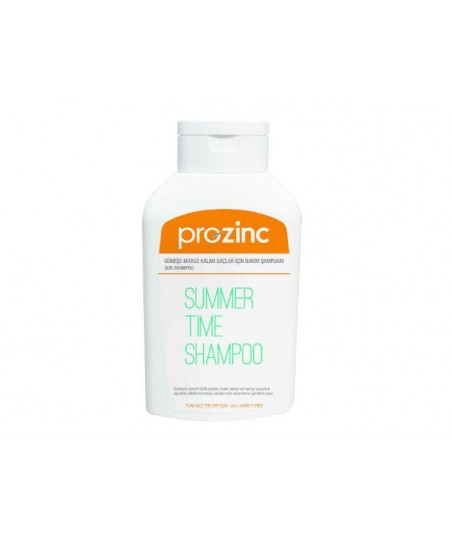 Prozinc Summer Time Shampoo 300 ml