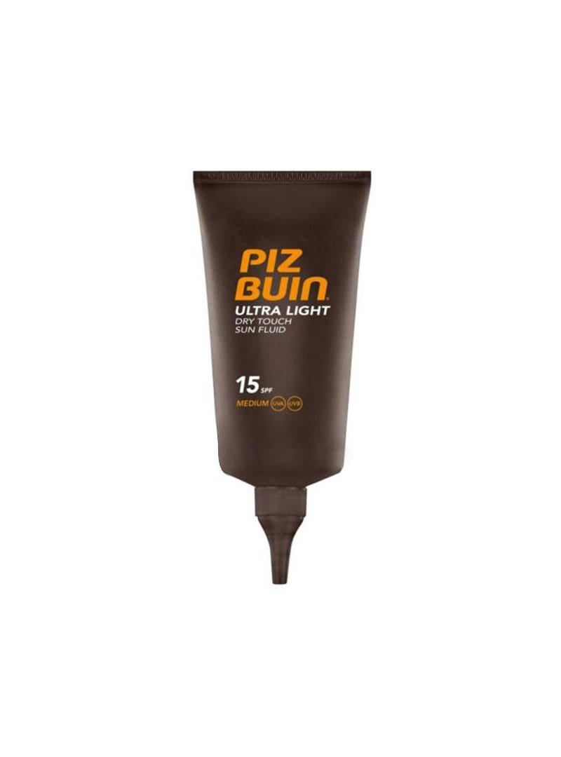 Piz Buin Ultra Hafif Akışkan Güneş Koruyucusu SPF 15 150 ml