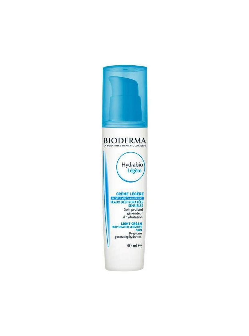 Bioderma Hydrabio Light Cream