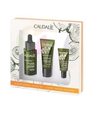 Caudalie Ultimate Wrinkle Defense Set