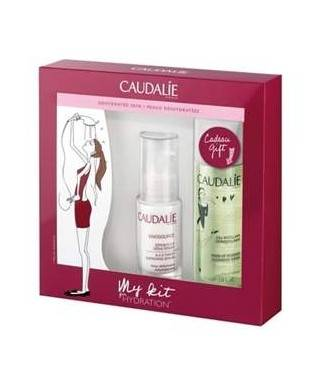Caudalie Vinosource Serum My Kit (Nem Serumu)