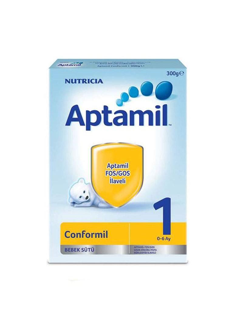 Milupa Aptamil Conformil 1 Mama 300 gr