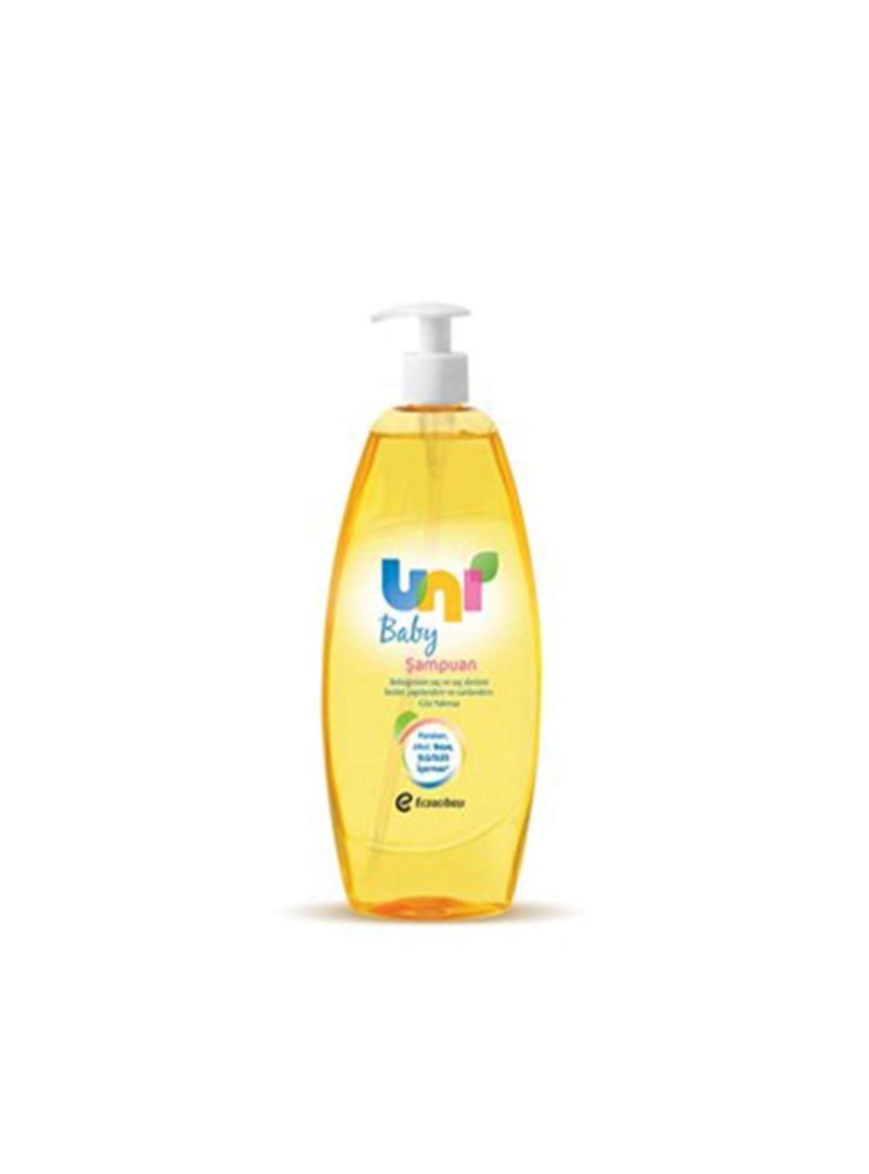 Uni Baby Şampuan 750 ml