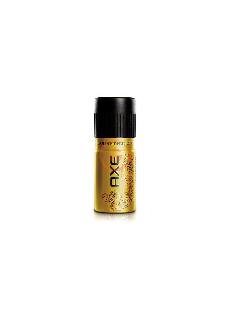 Axe Gold Temptation Deodorant Body Sprey 150ml