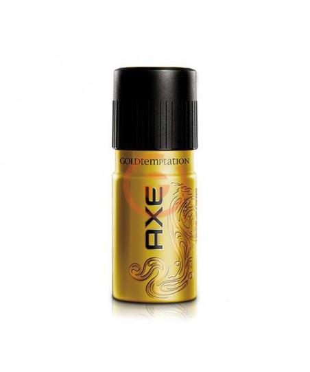 Axe Gold Temptation Deodorant Body Sprey 150ml