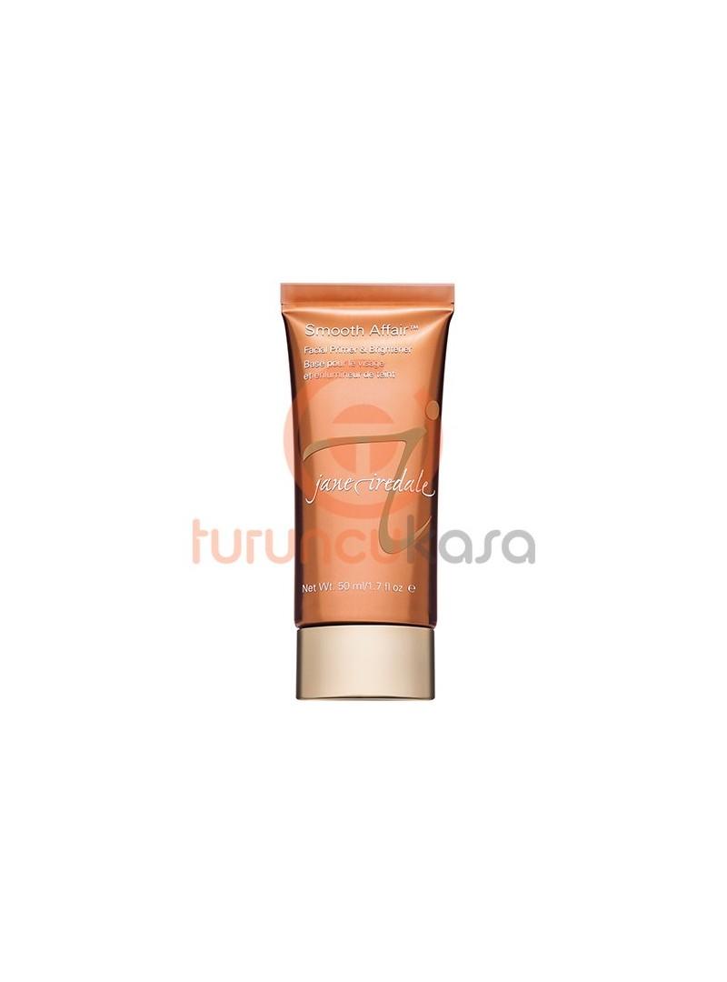Jane Iredale Smooth Affair Facial Primer&Brightener 50 ml