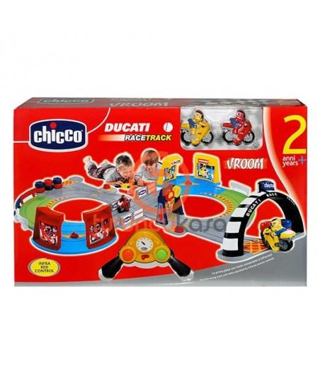 Chicco Ducati Yarış Pisti