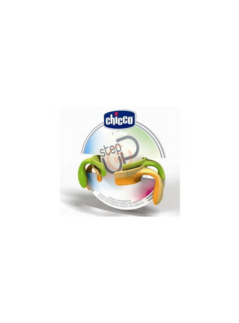 Chicco Step Up Biberon Kulp