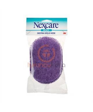 Nexcare Body Ekstra Güçlü Kese