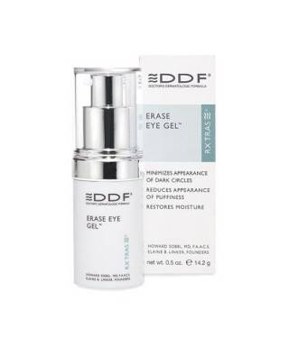 DDF Erase Eye Gel 14 ml