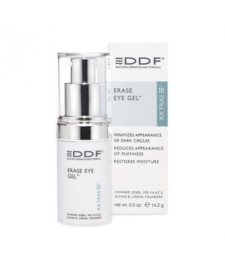 DDF Erase Eye Gel 14.2 gr
