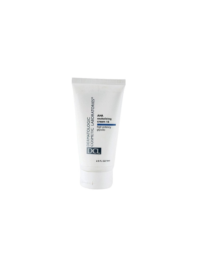 DCL AHA Revitalizing Cream 15 74 ml