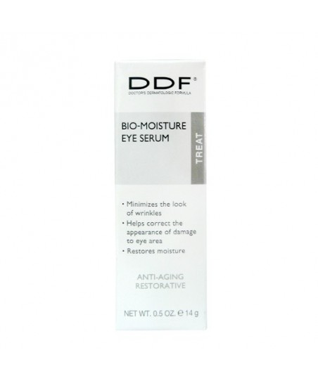 DDF Bio Moisture Eye Serum...