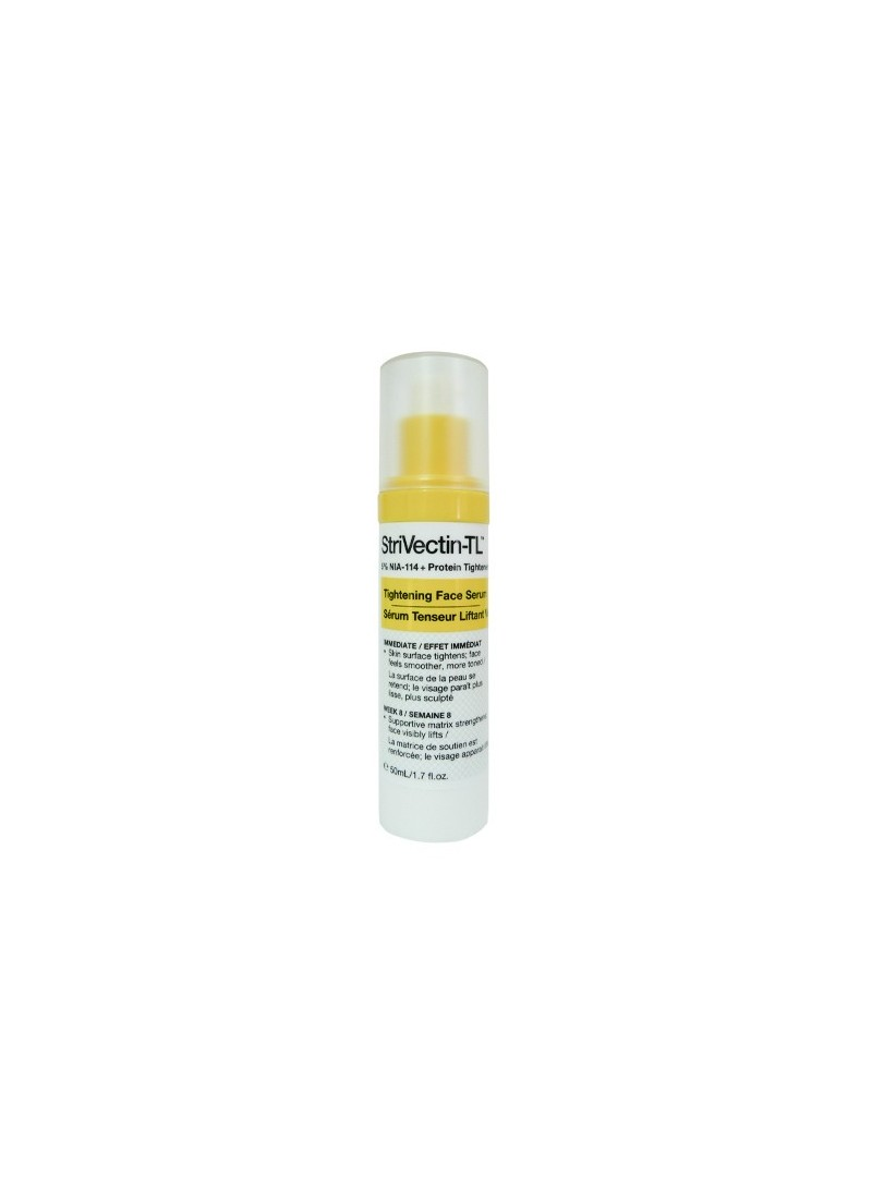 StriVectin TL Tightening Face Serum 50 ml Sıkılaştırıcı Yüz Serumu.