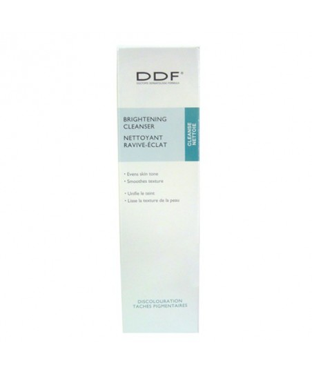 DDF Brightening Cleanser...