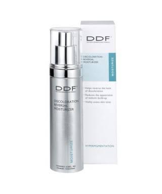 DDF Discoloration Reversal Moisturizer 48gr