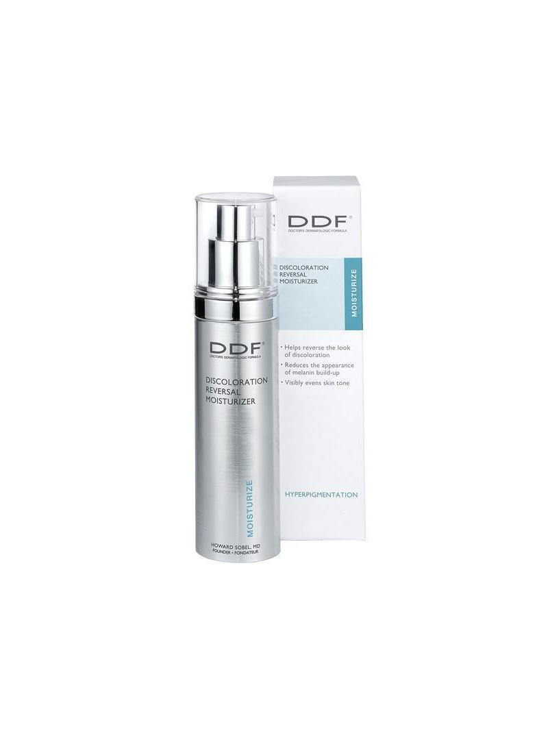 DDF Discoloration Reversal Moisturizer 50ml
