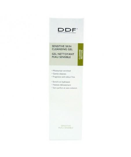 DDF Sensitive Skin Cleansing Gel 175 ml
