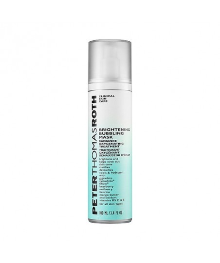 Peter Thomas Roth Brightening Bubbling Mask 100ml