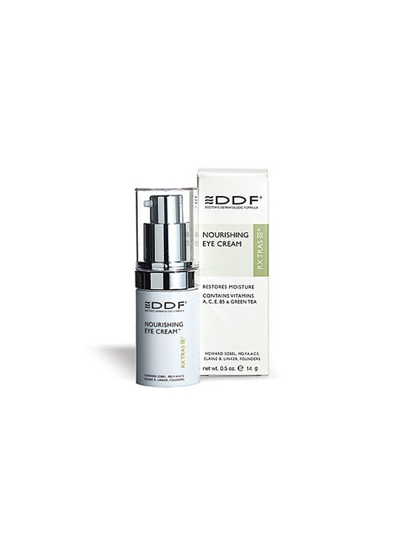 DDF Nourishing Eye Cream 14 gr