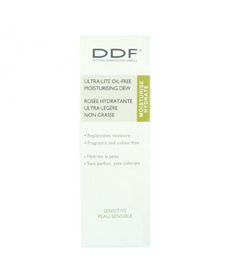DDF Ultra Lite Oil Free Moisturizing Dew Cream 48 gr