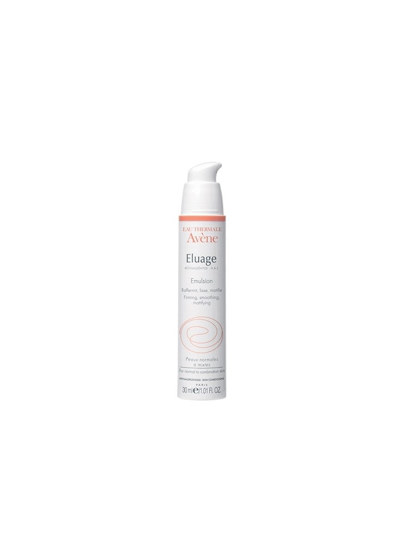 Avene Eluage Emulsion