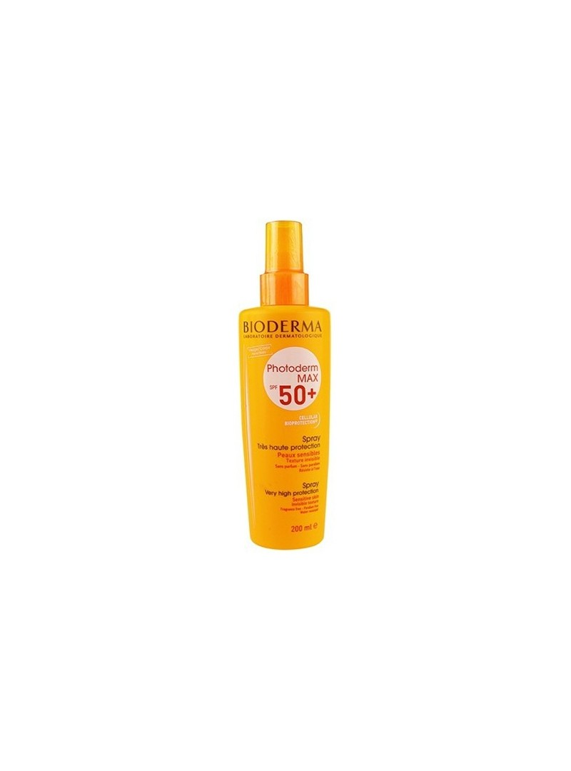 Bioderma Photoderm Max SPF 50+ Spray 200 ml