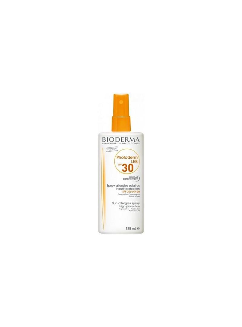 Bioderma Photoderm SPF 30 LEB Spray 125 ml
