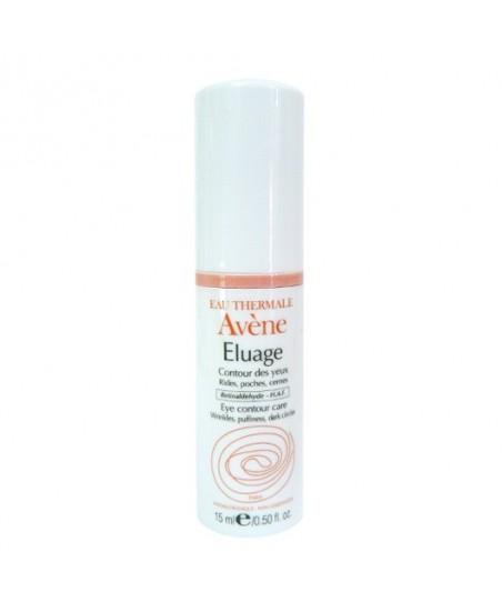 Avene Eluage Contour Des Yeux 15 ml