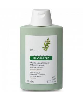 Klorane Myrte Shampoo 200...
