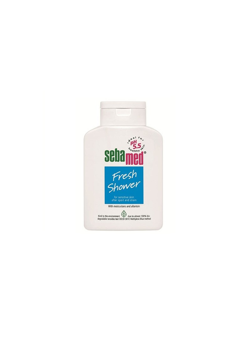 Sebamed Fresh Shower (Duş Jeli)