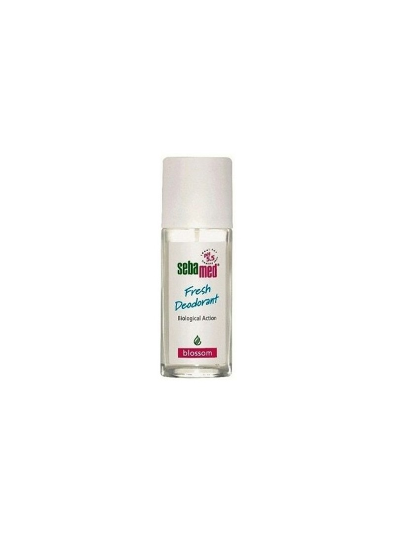 Sebamed Deodorant Blossom 75ml