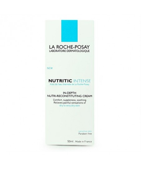La Roche Posay Nutritic İntense 50 ml