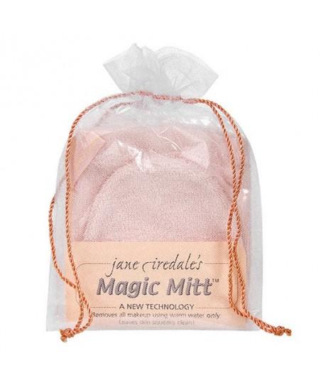 Jane Iredale Magic Mitt - Yüz Temizleme Eldiveni