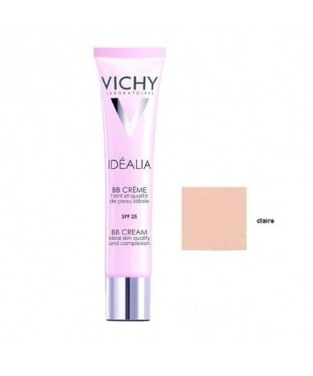 Vichy Idealia BB Cream Spf 25 40 ml Claire