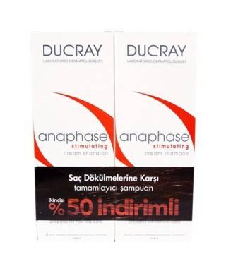 Ducray Anaphase Shampoo 200...