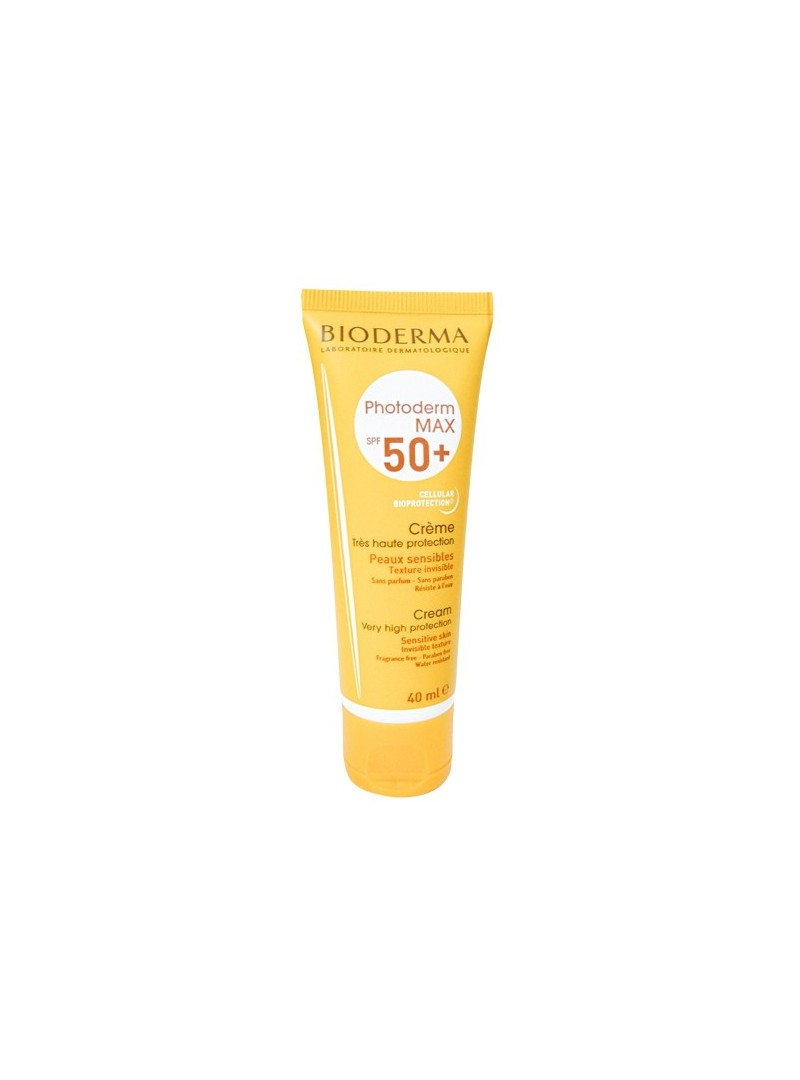 Bioderma Photoderm MAX Creme SPF 50+ 40 ml