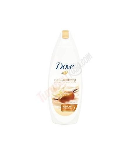 Dove Vanilya Özlü Duş Jeli 500 ml.